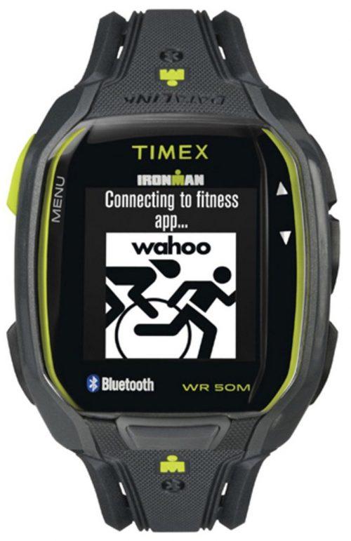 Timex Ironman Herrklocka TW5K88000 LCD/Resinplast