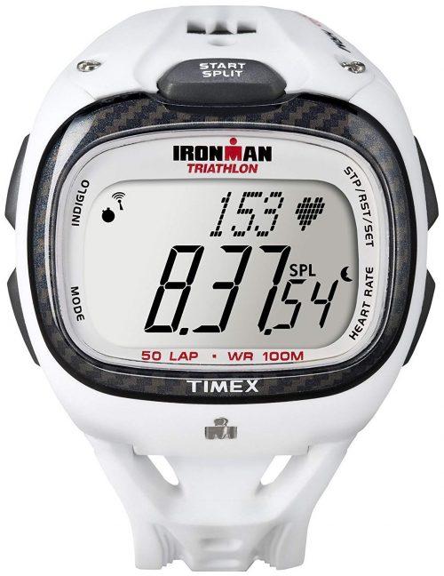 Timex Ironman T5K490 LCD/Resinplast