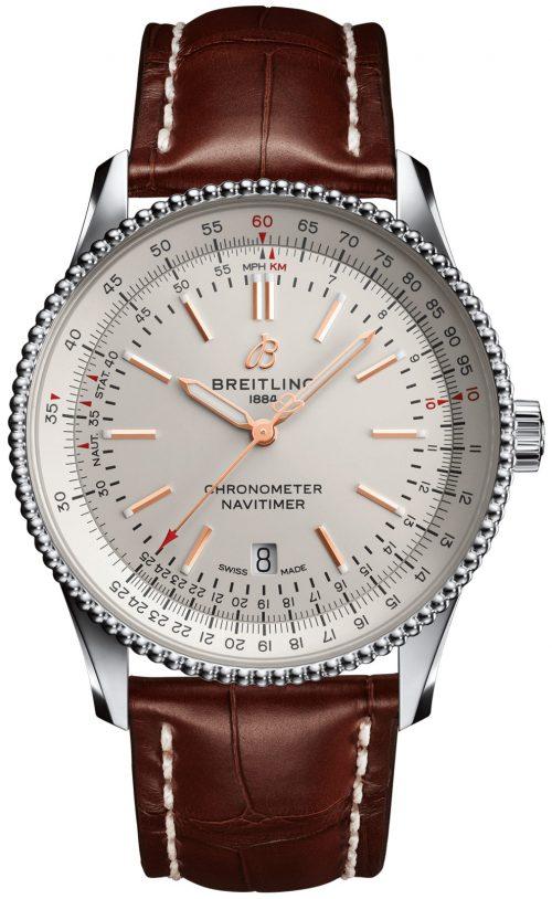 Breitling Navitimer 1 Automatic 41 Herrklocka A17326211G1P2