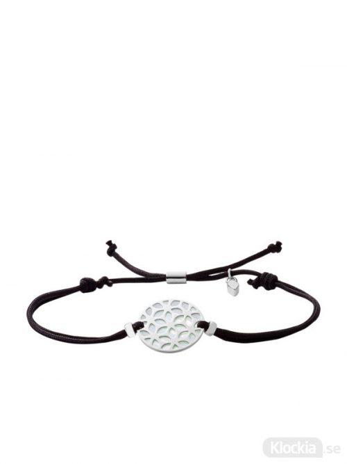 Damsmycke FOSSIL Armband Sterling Silver JFS00462040