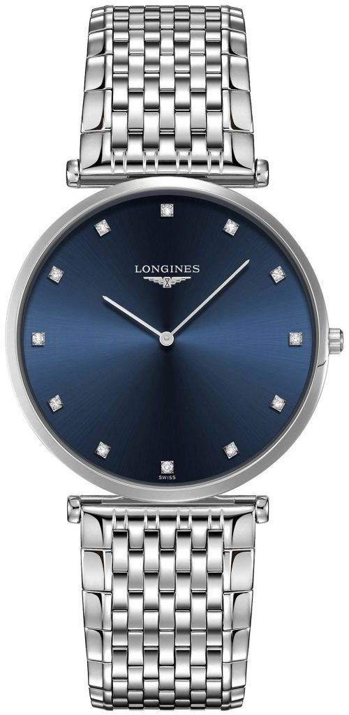 Longines La Grande Classique De Longines Herrklocka L4.766.4.97.6
