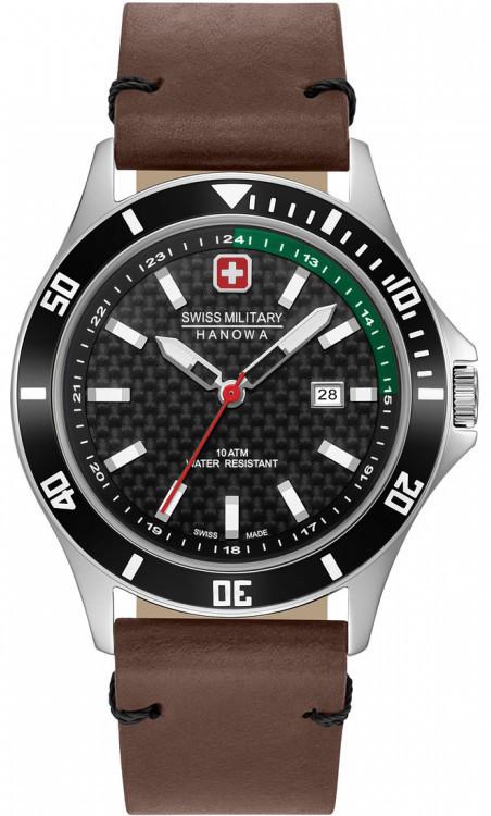 Swiss Military Flagship Racer Herrklocka 06-4161.2.04.007.06
