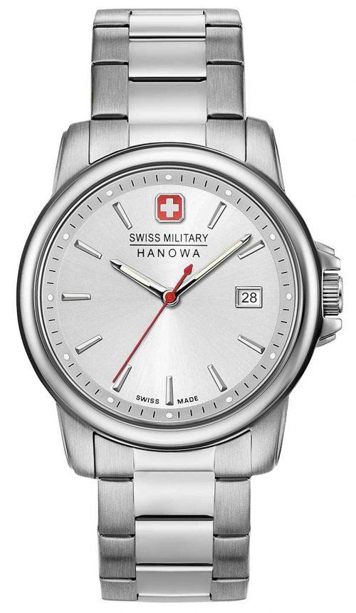 Swiss Military Swiss Recruit II Herrklocka 06-5230.7.04.001.30