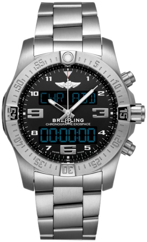 Breitling Professional Exospace B55 Herrklocka EB5510H11B1E1