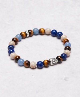 Thomas Sabo Armband A1532 Bracelet Blå