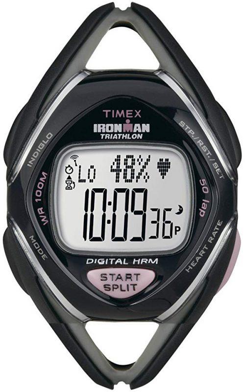 Timex Ironman Herrklocka T5K571 LCD/Resinplast