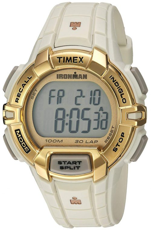 Timex Ironman TW5M06200 LCD/Resinplast Ø45 mm