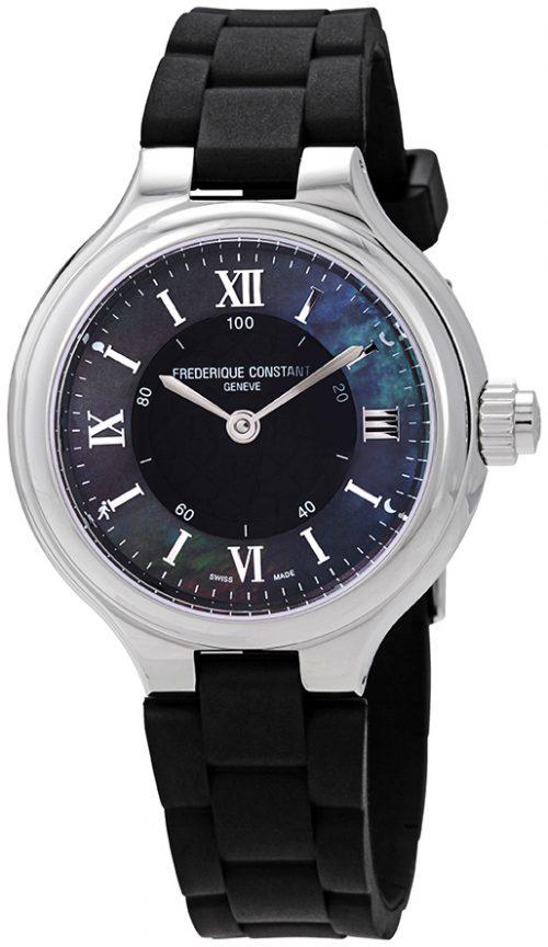 Frederique Constant Horological Smartwatch Damklocka FC-281GH3ER6