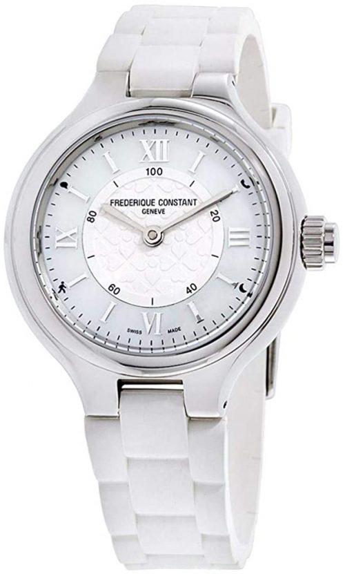 Frederique Constant Horological Smartwatch Damklocka FC-281WH3ER6