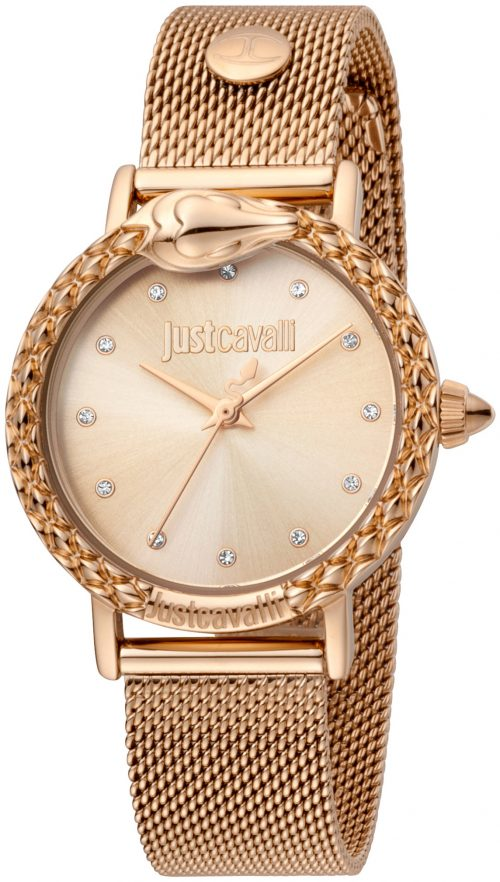 Just Cavalli 99999 Damklocka JC1L124M0085