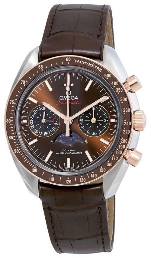 Omega Speedmaster Moonwatch Herrklocka 304.23.44.52.13.001