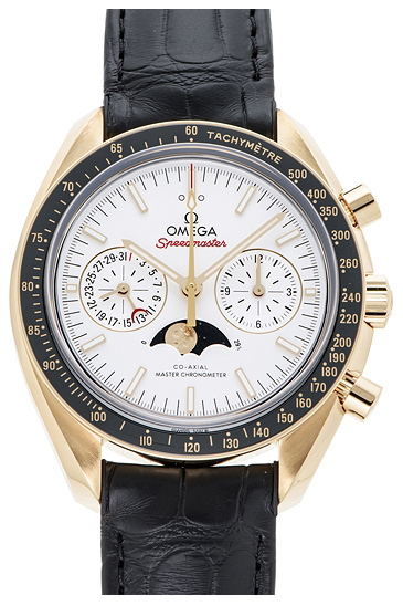Omega Speedmaster Moonwatch Herrklocka 304.63.44.52.02.001