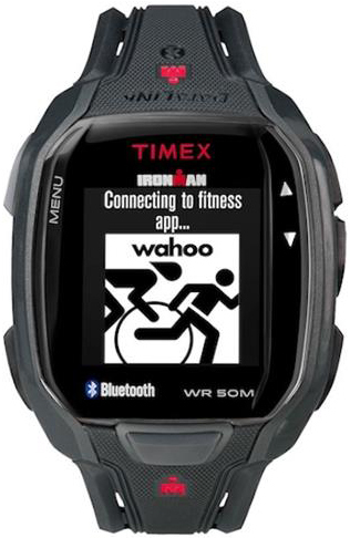 Timex 99999 Herrklocka TW5K84600H4 LCD/Resinplast