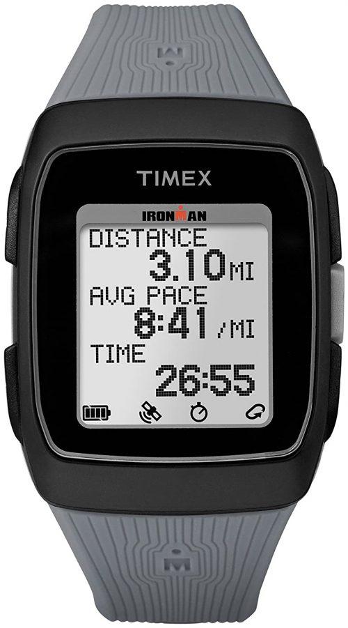 Timex 99999 TW5M11800 LCD/Gummi