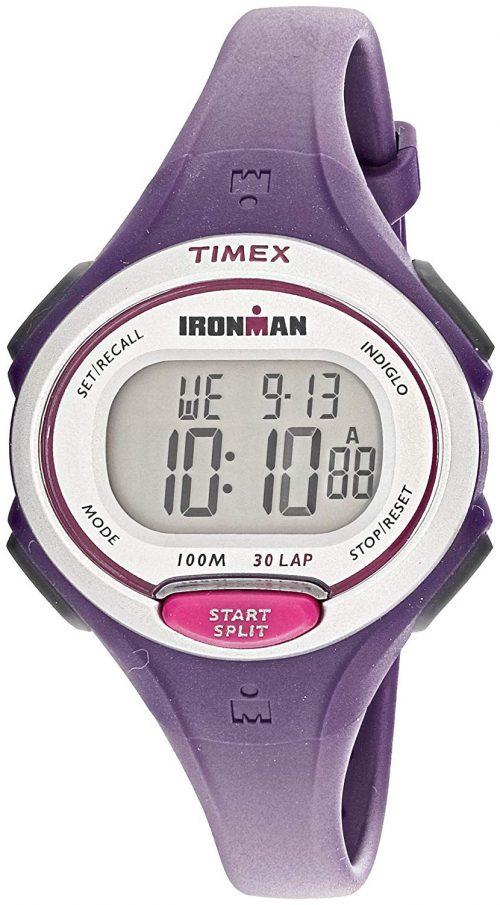 Timex Ironman Damklocka TW5K90100 LCD/Resinplast Ø35 mm