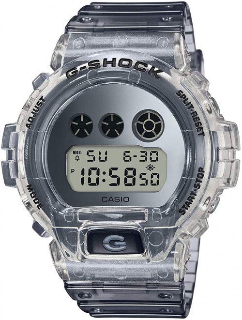 Casio G-Shock Herrklocka DW-6900SK-1ER LCD/Resinplast Ø44 mm