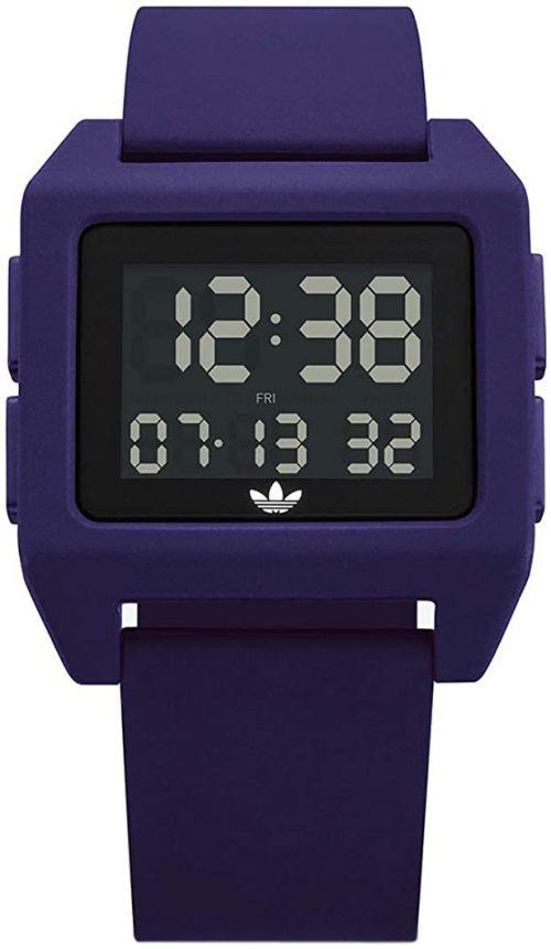 Adidas 99999 Z15-3205-00 LCD/Gummi
