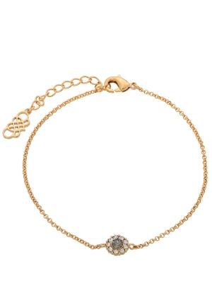 LILY AND ROSE Petite Miss Sofia Bracelet Black Diamond One size