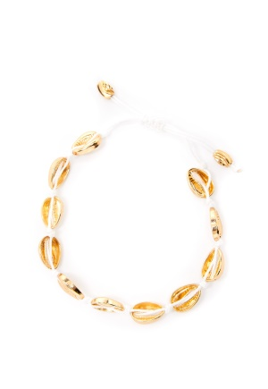 Pieces Nella Bracelet Gold One size
