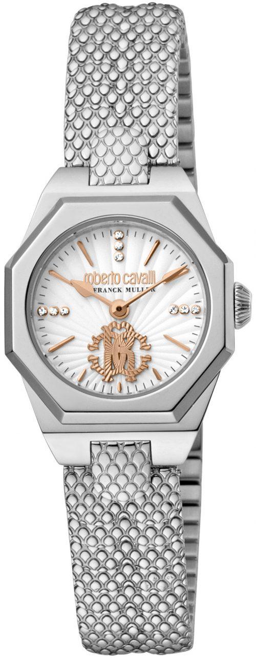 Roberto Cavalli by Franck Muller Franck Muller Damklocka RV2L055M0061