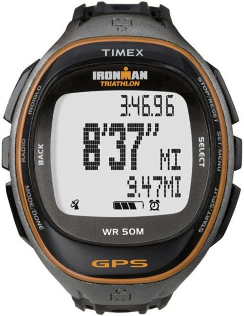Timex 99999 Herrklocka T5K549 LCD/Resinplast