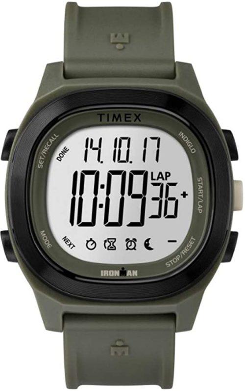 Timex 99999 Herrklocka TW5M19400 LCD/Resinplast