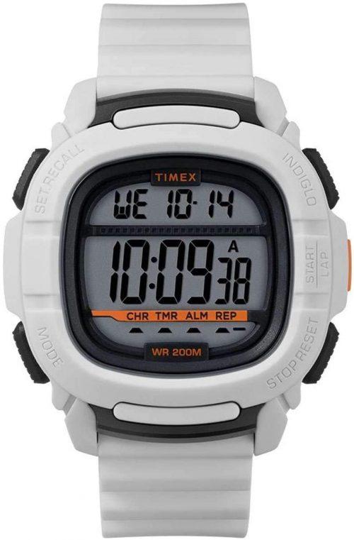 Timex 99999 Herrklocka TW5M26400 LCD/Gummi