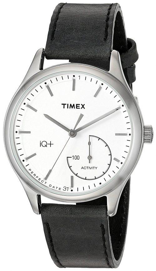 Timex Sport Damklocka TWG013700 Vit/Läder Ø37 mm