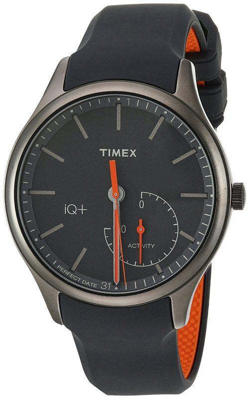 Timex Sport Herrklocka TW2P95000 Svart/Gummi Ø41 mm
