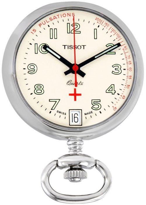 Tissot T-Pocket T81.7.221.92 Beige Ø30.1 mm