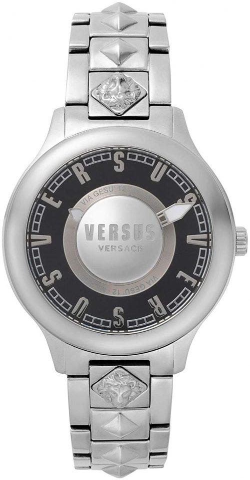 Versus by Versace Tokai Damklocka VSP410418 Flerfärgad/Stål Ø39 mm