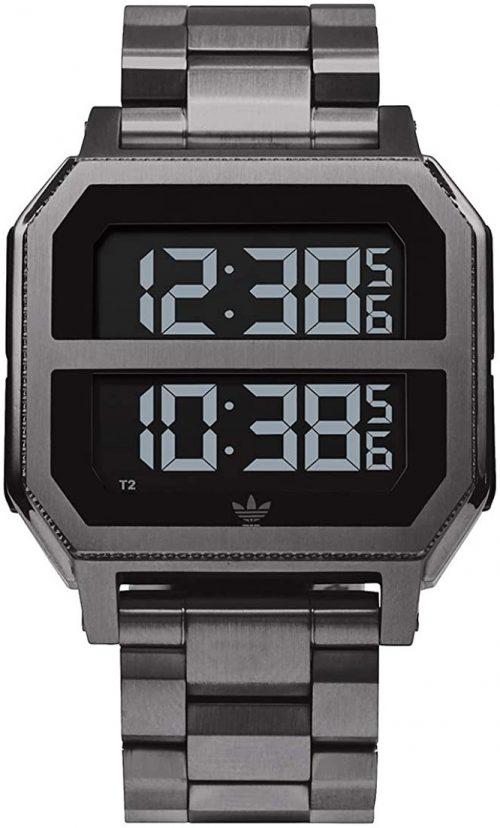 Adidas 99999 Z21-632-00 LCD/Stål