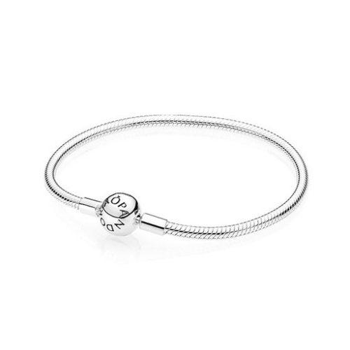 Armband i äkta silver