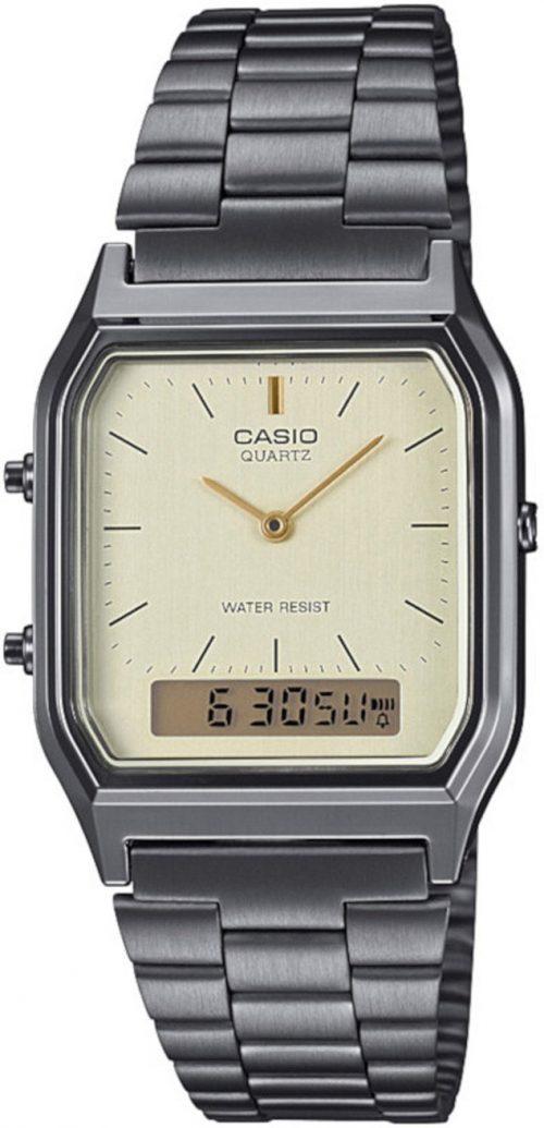 Casio 99999 AQ-230EGG-9AEF Antikvit/Stål