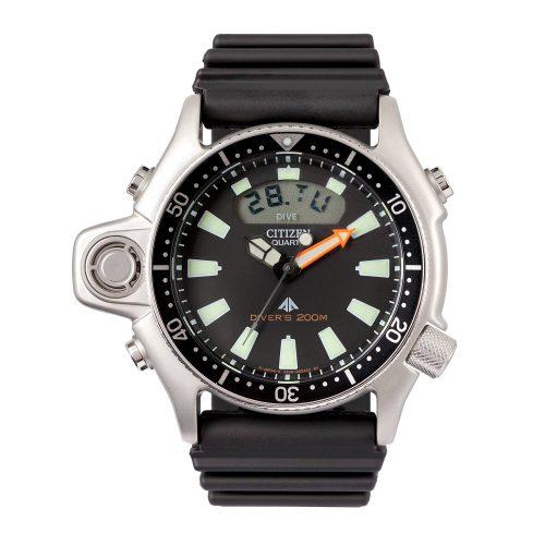 Citizen Aqualand Dykarur JP2000-08E