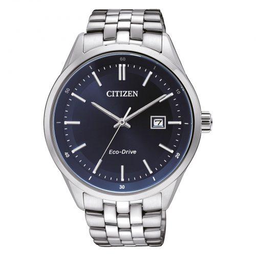 Citizen Herrklocka Eco-Drive BM7251-53L