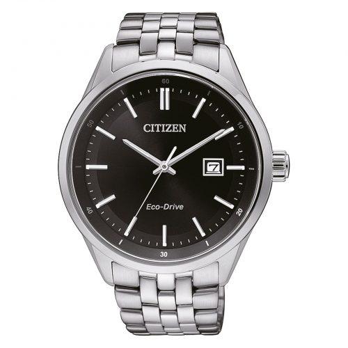 Citizen Herrklocka Eco-Drive BM7251-88E