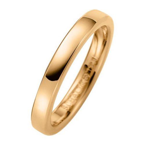 Förlovningsring i 18K guld 3mm, 45