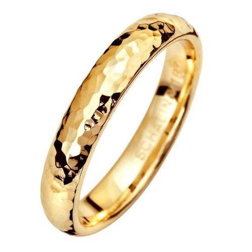 Förlovningsring i 9K guld 3,5mm, 50