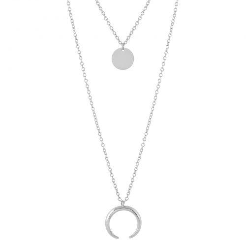 Halsband Måne Montini