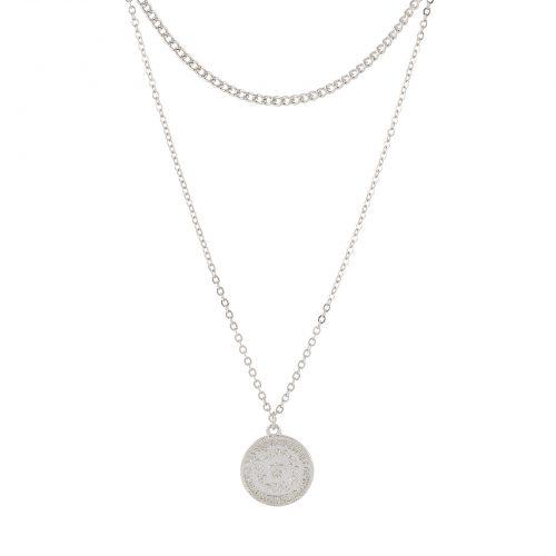 Halsband Montini Mynt