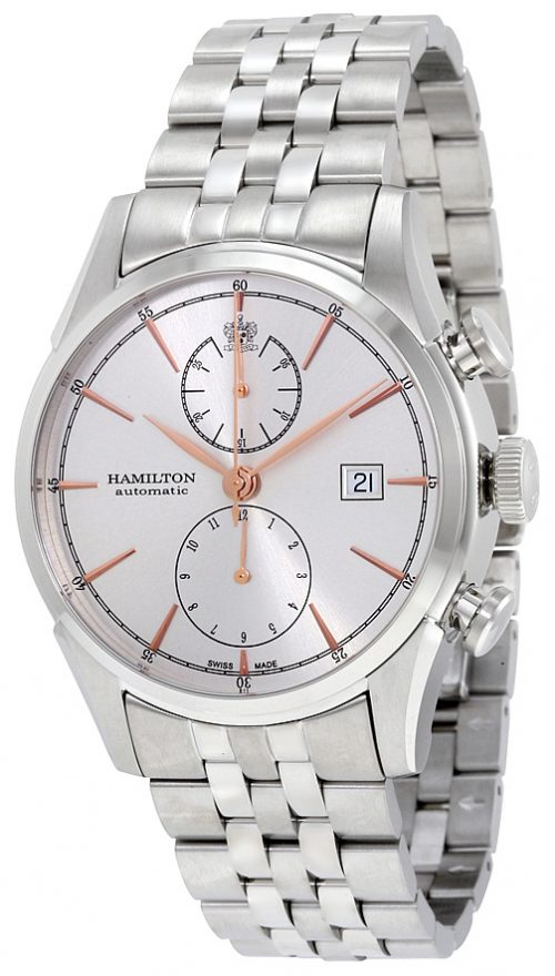 Hamilton American Classic Timeless Herrklocka H32416181