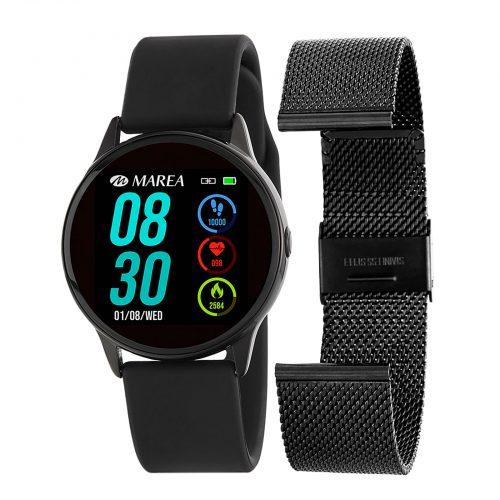 Marea Smart Watch B58001/1 -Svart