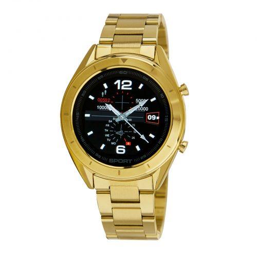 Marea Smart Watch B58004/3 -Guld