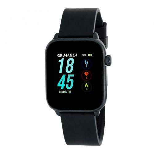 Marea Smart Watch B59002/1 -Svart