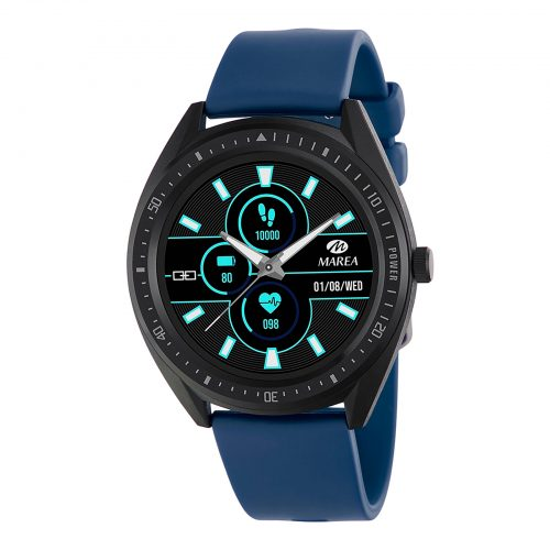 Marea Smart Watch B59003/2 -Blå