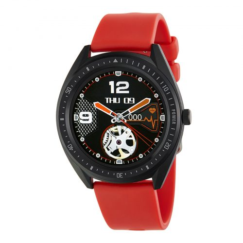 Marea Smart Watch B59003/4 -Röd