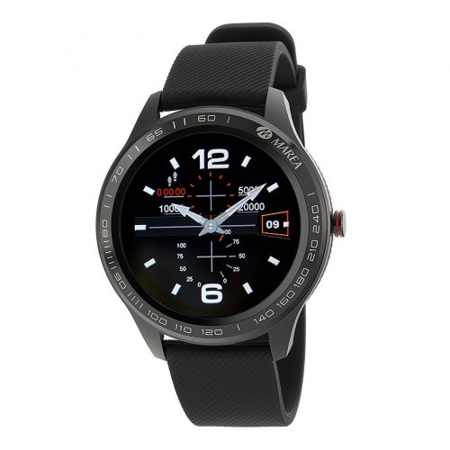 Marea Smart Watch B60001/1 -Svart