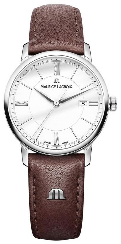 Maurice Lacroix Eliros Date Ladies Damklocka EL1094-SS001-110-1