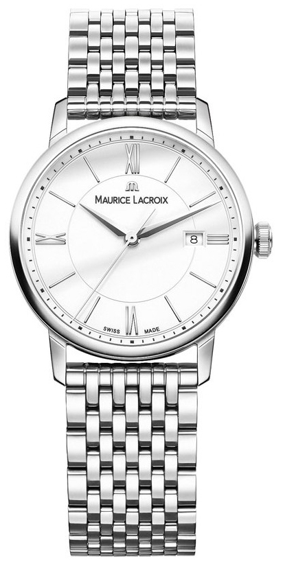 Maurice Lacroix Eliros Date Ladies Damklocka EL1094-SS002-110-1